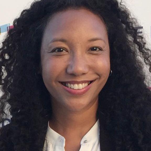 Monica Macer    Executive Producer Queen Sugar