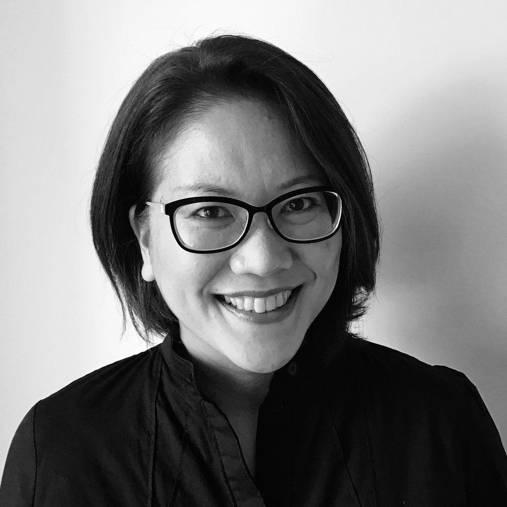 Mariko S. Carpenter   VP Strategic Community Alliances, Nielsen