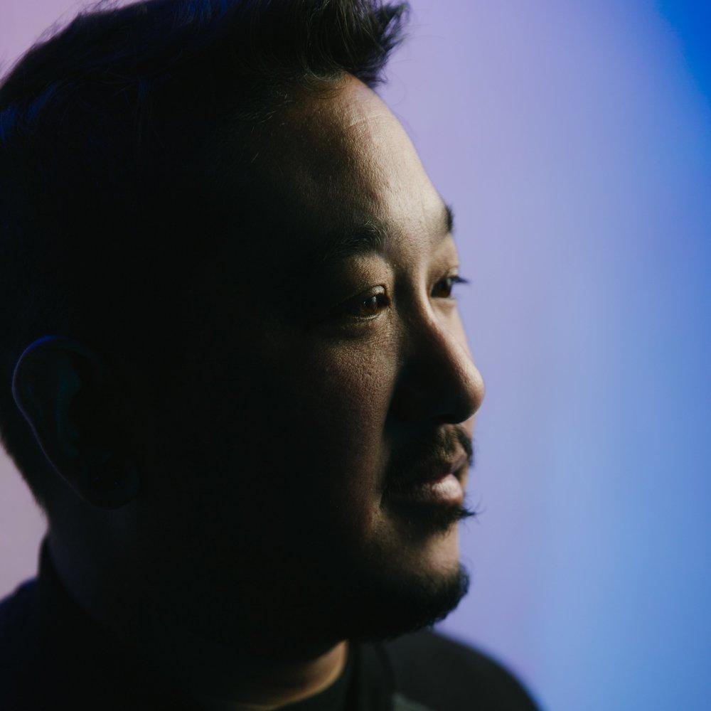 Jeff Ho   Design Director, Pandora