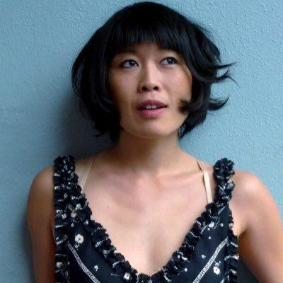 Atsuko Okatsuka   Comic/Founder, Disoriented Comedy