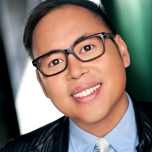 Nico Santos   Actor, Superstore