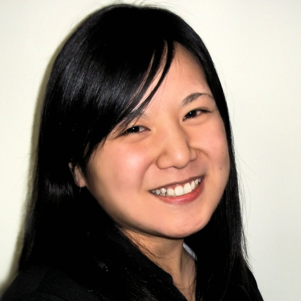 Jenn Fang   Founding Editor, Reappropriate