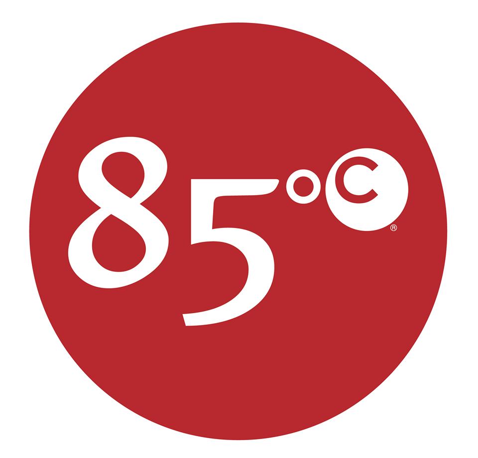85ºC Bakery