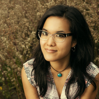 Ali Wong    Actor/Comedian, Hard Knock Wife, Always Be My Maybe