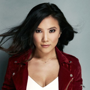 Ally Maki   Actor, Wrecked, Cloak & Dagger