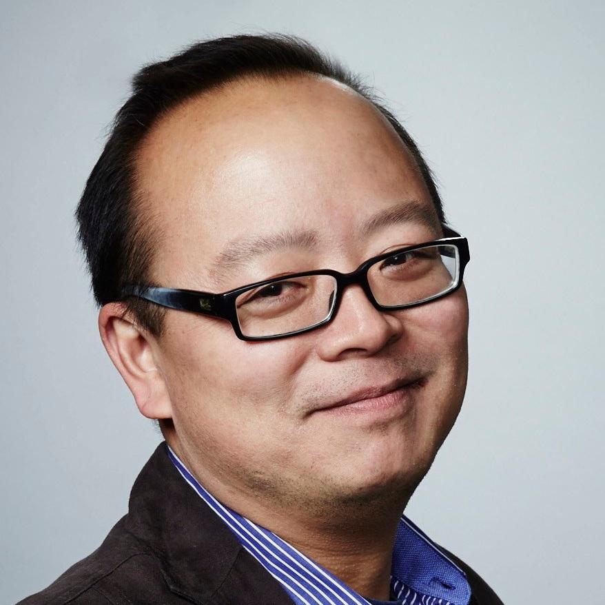 Jeff Yang   Journalist