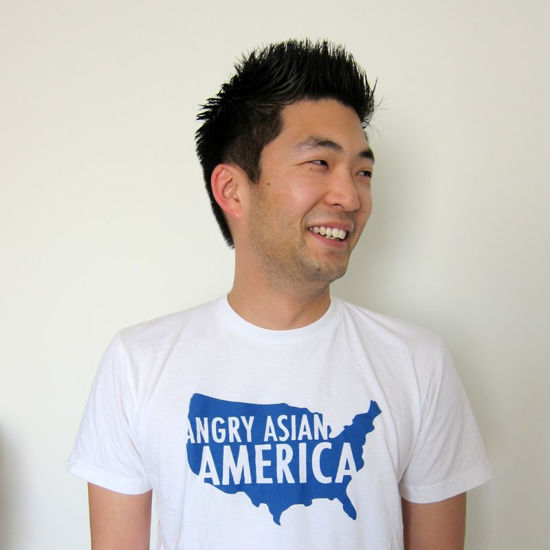 Phil Yu   Founder, Angry Asian Man