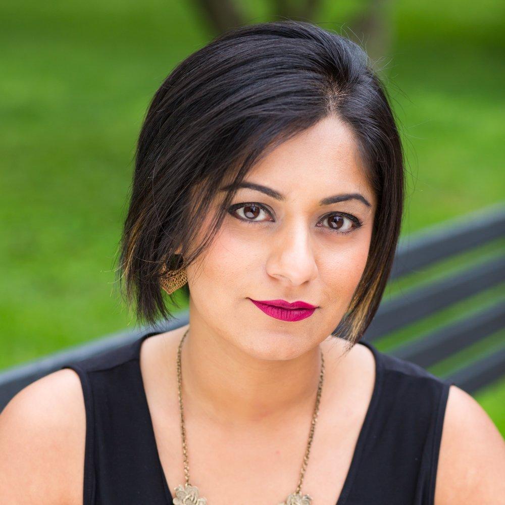 Taz Ahmed  Podcast Host, Good Muslim Bad Muslim