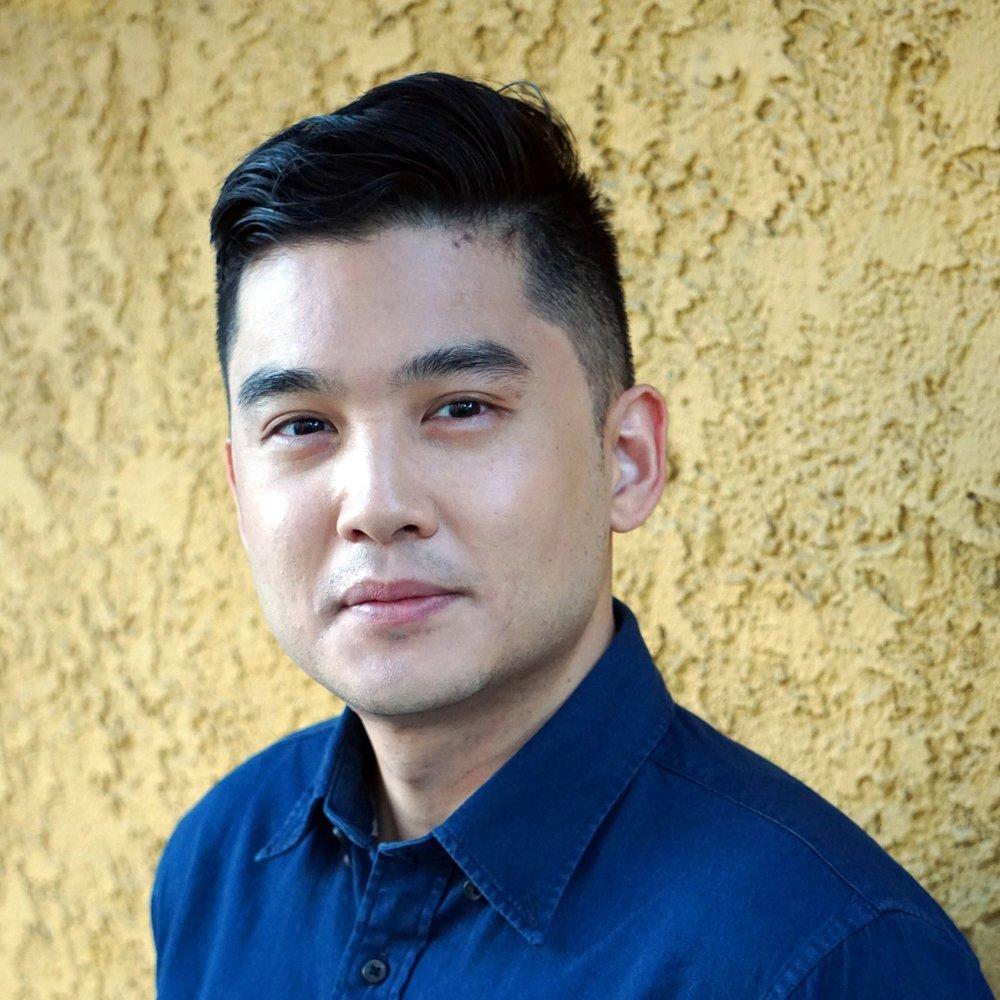 Brian Shin  Writer, The Good Doctor