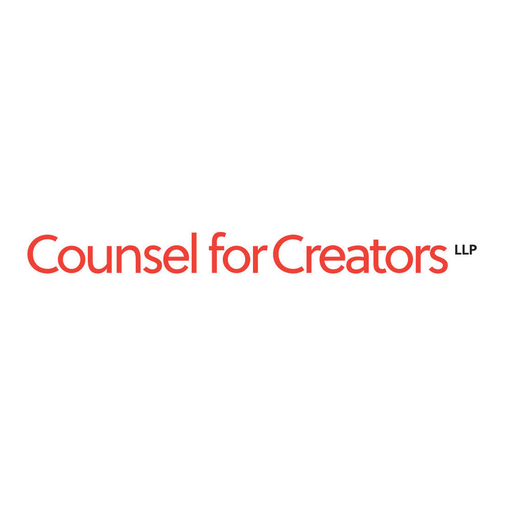 Counsel for Creators   EMPOWER Programming Partner