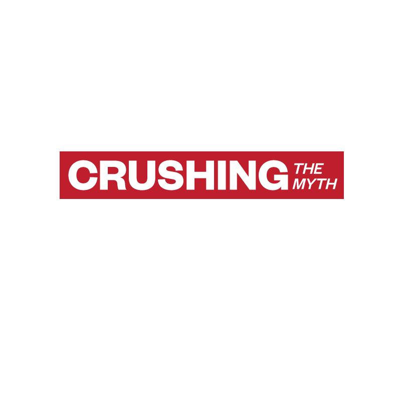 Crushing the Myth   EMPOWER Programming Partner