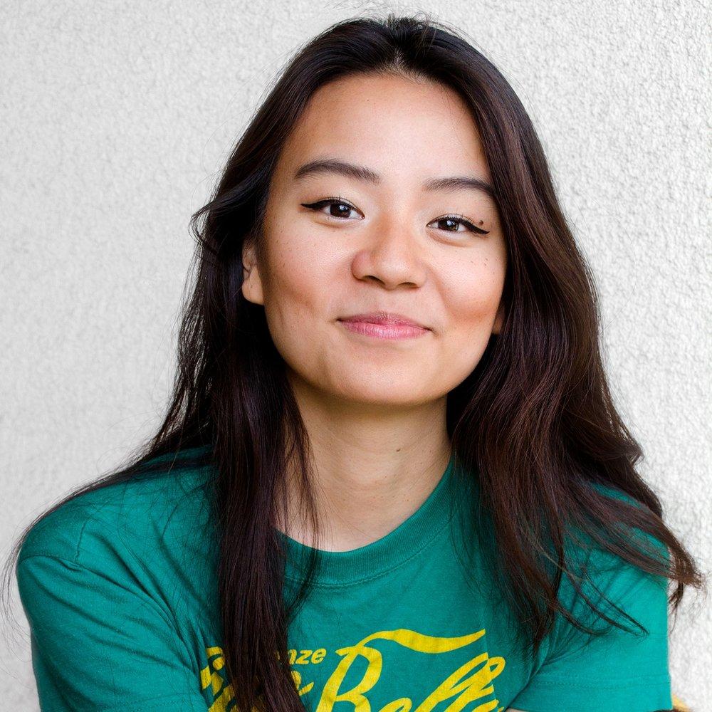 Sierra Katow  Comedian