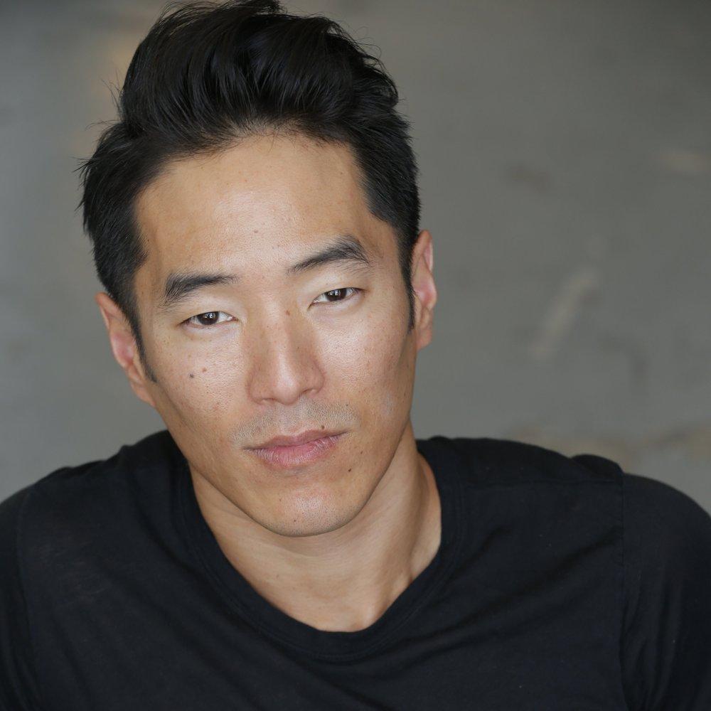 Leonardo Nam  Actor, Westworld