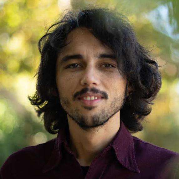 Gerry Maravilla  Head of Crowdfunding, Seed&Spark