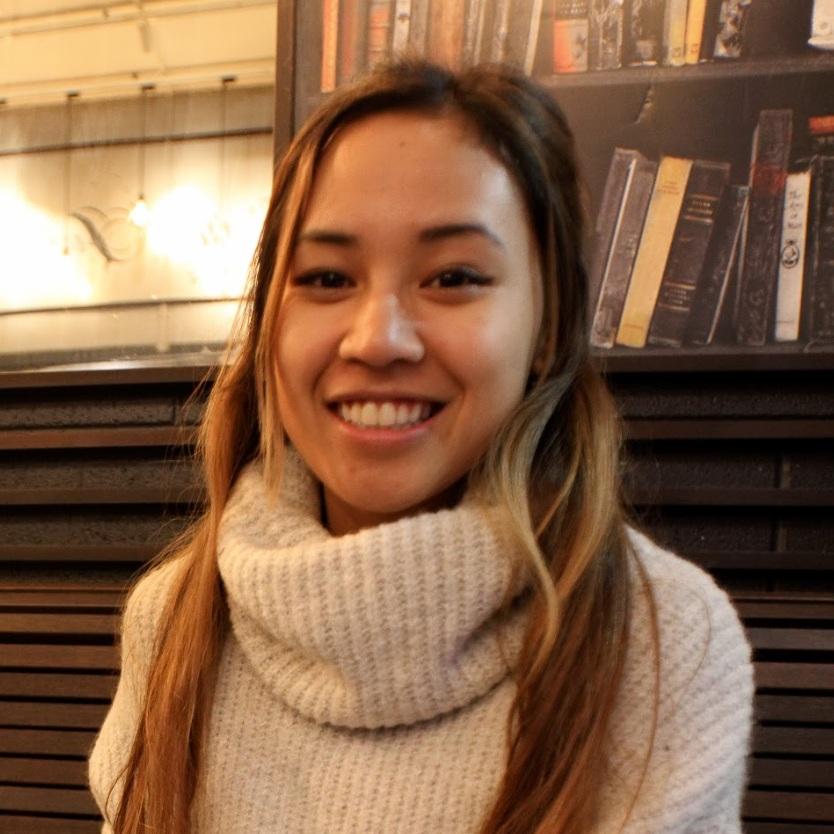 Stephanie Mercado  Development Manager, Portal A