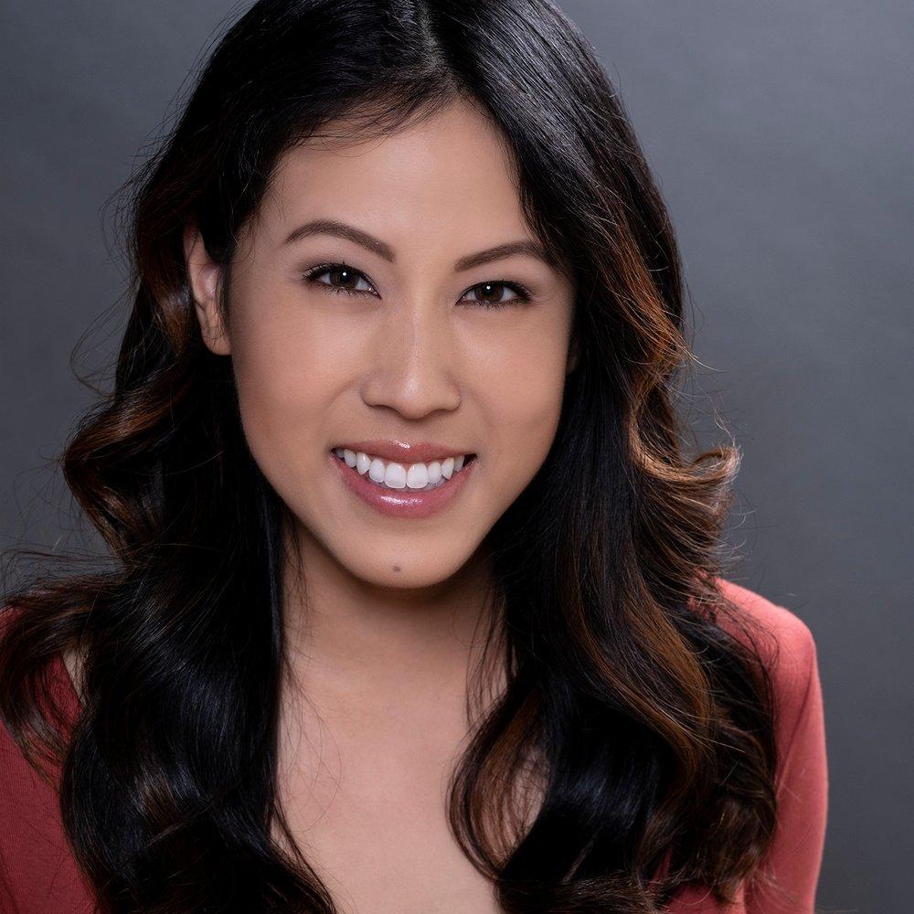 Nicki Sun  Host & Executive Producer, Nicki Sun Media