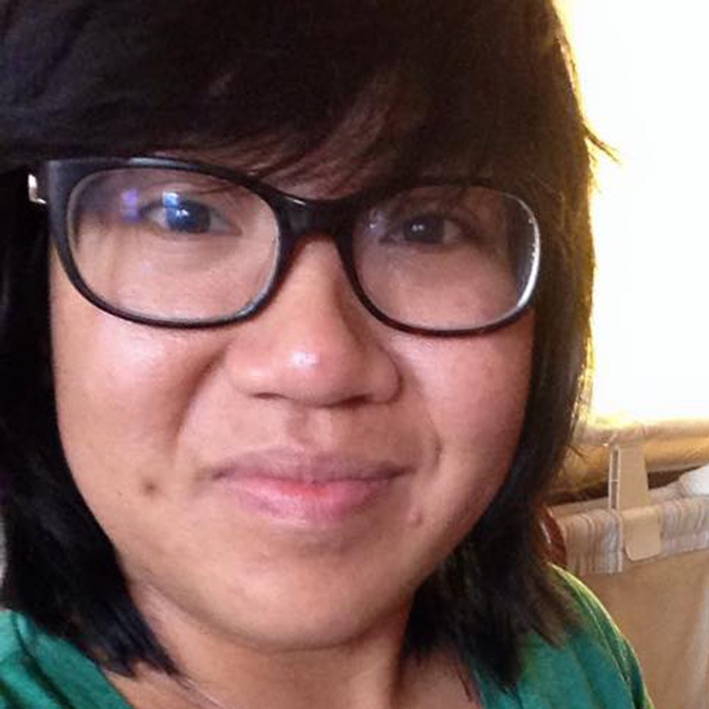Krystal Banzon  Writer, I Feel Bad