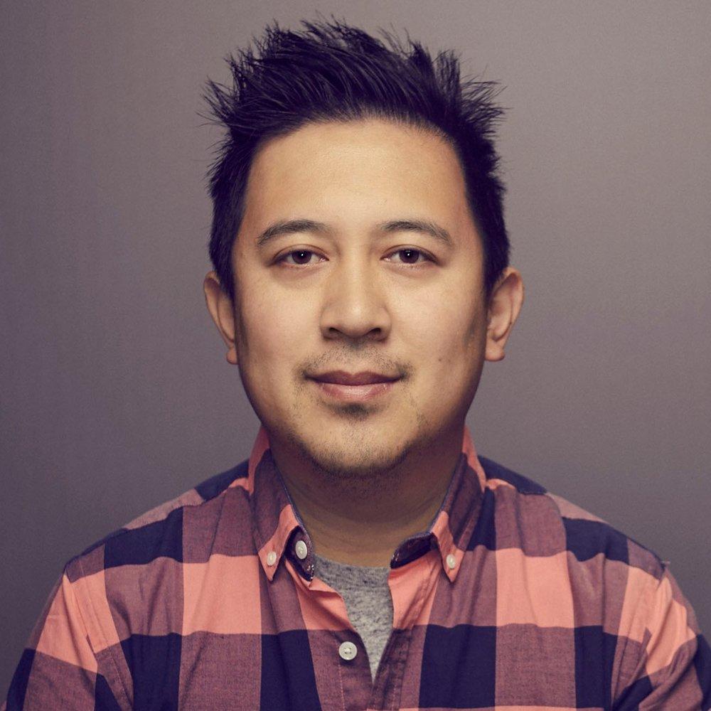 Andrew Chau  Co-Founder, Boba Guys