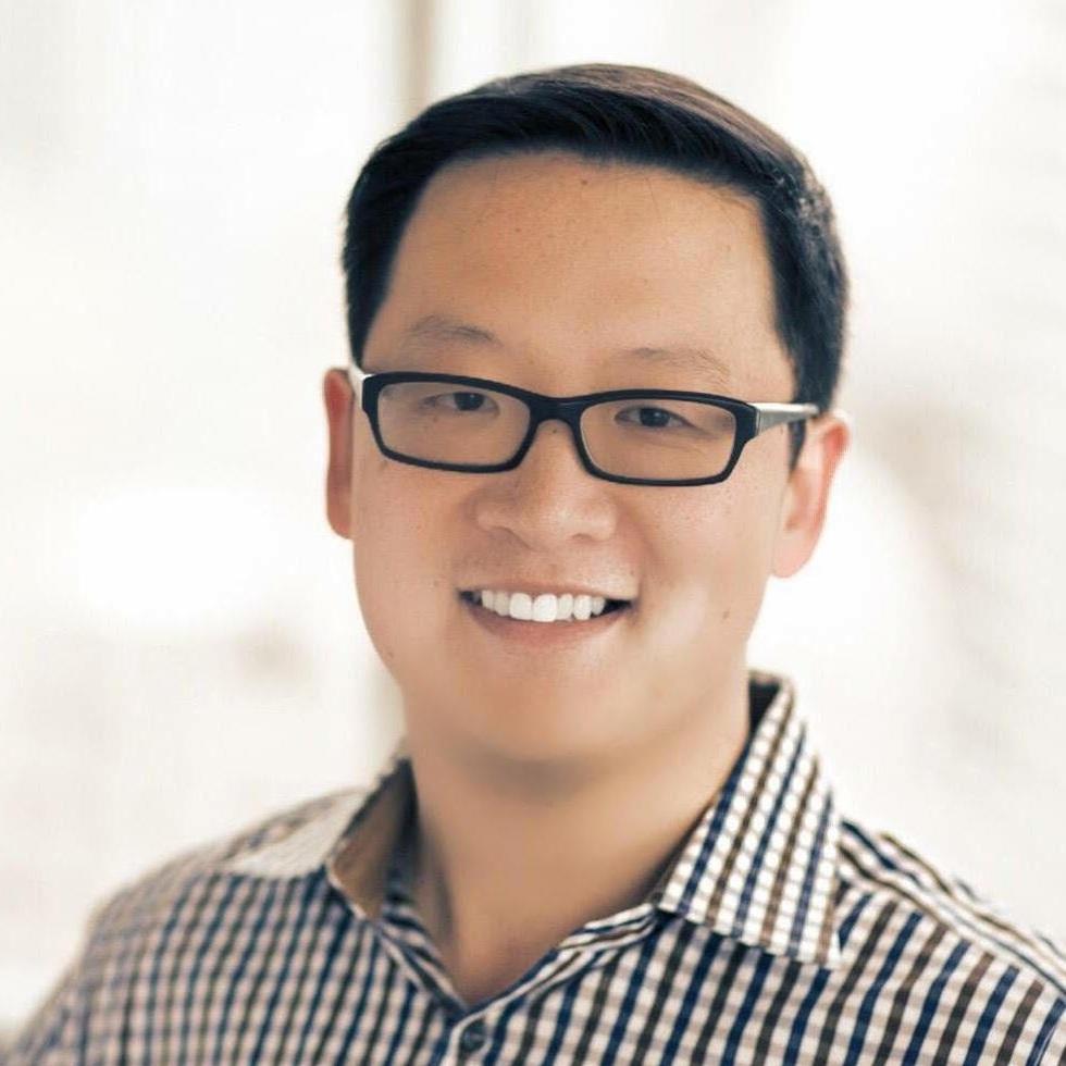 Mike Lu  CEO, Triller