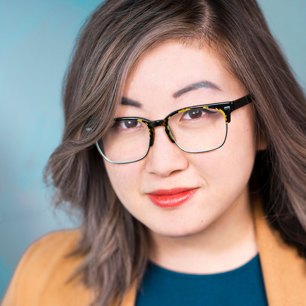 Jess Ju  Director of Programs & Operations, CAPE