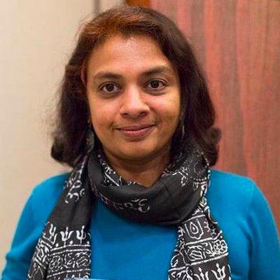 Deepa Bharanth  Reporter, OC Register
