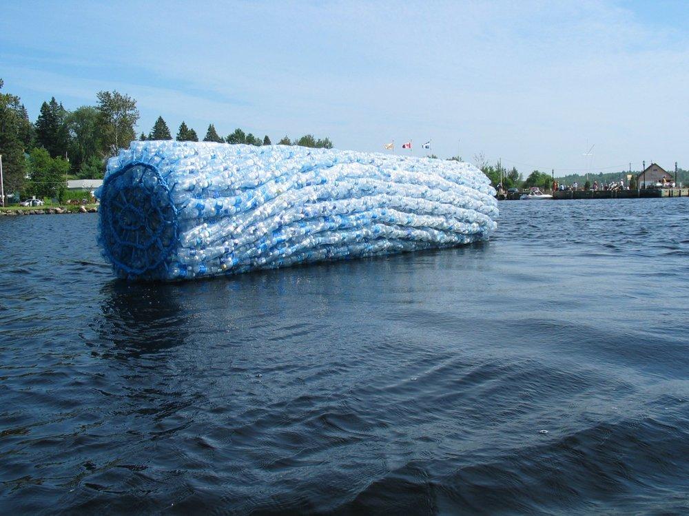 «Haro sur la rivière» 2003
