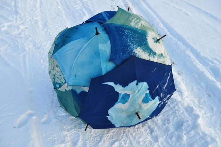 «Effet de Terre no. 3» 2010