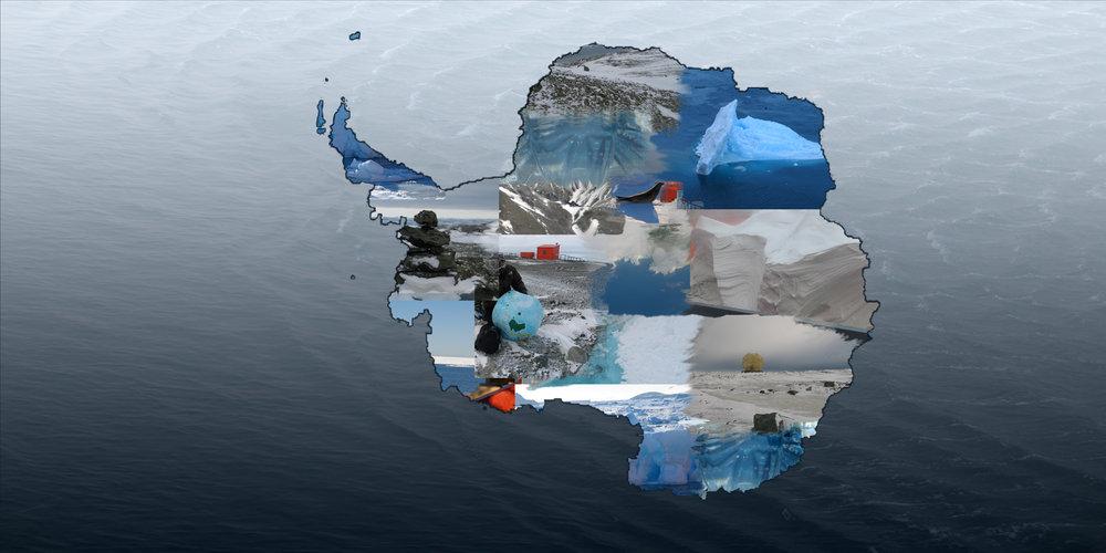 Antartica 2007-2017