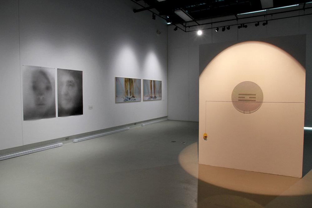 «Échos et Horizons» Galerie R3 2017