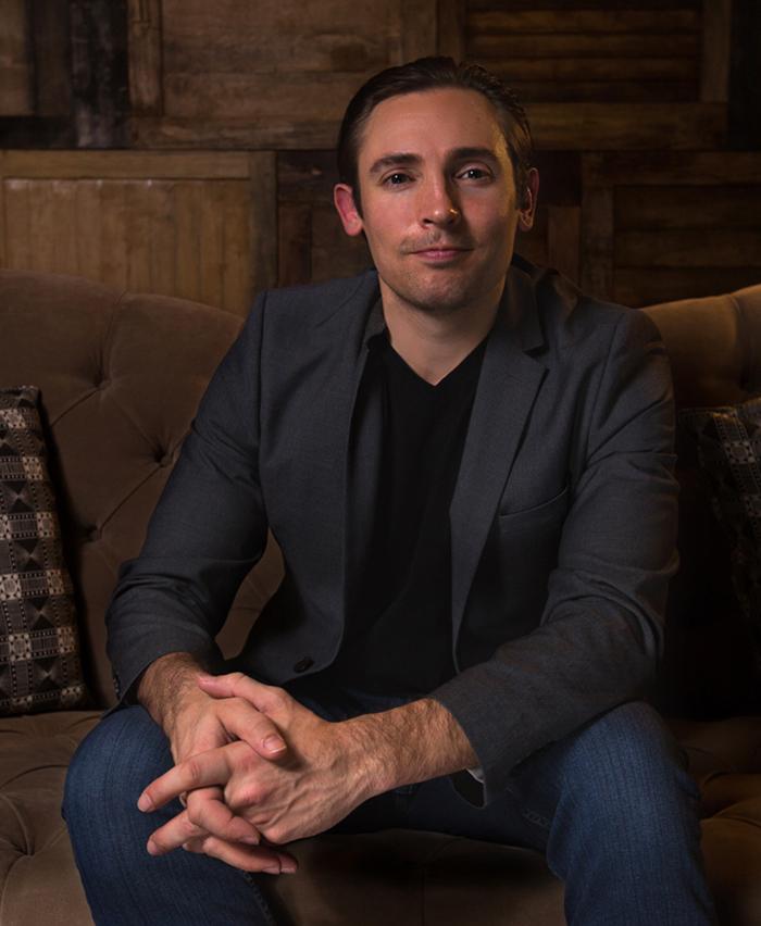 Karl Weidmann // Director