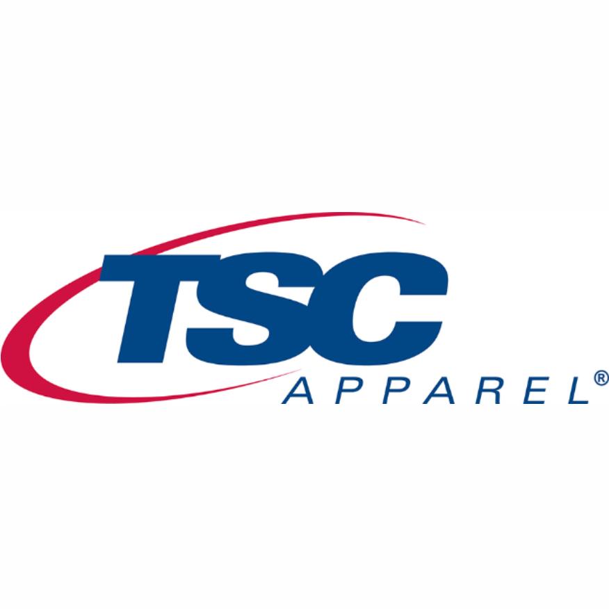 TSC Apparel Featuring, among many, Gildan, Hanes, Tultex, Bayside, IZOD, Ei-Lo, Augusta, Dickies Medical and Occupational.