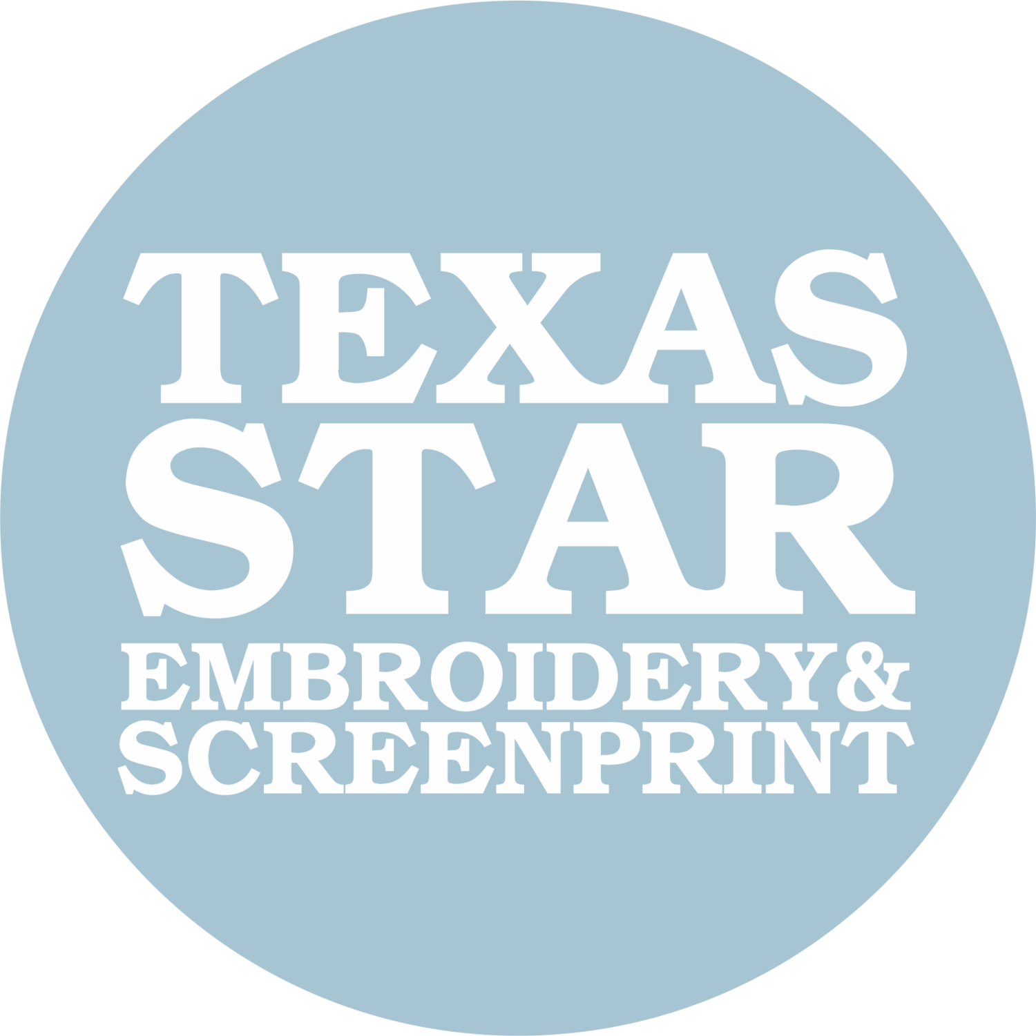 Texas Star Embroidery & Screen Print