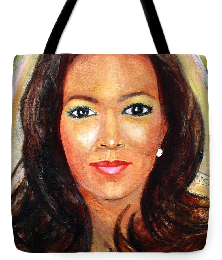 Get the FierceWomen Tote! -