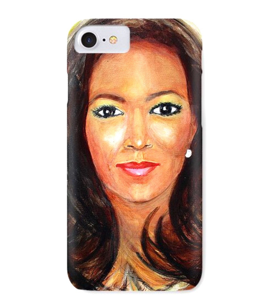 Get the FierceWomen Cell Phone Case! -