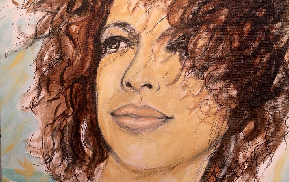 Cheryl Rosario