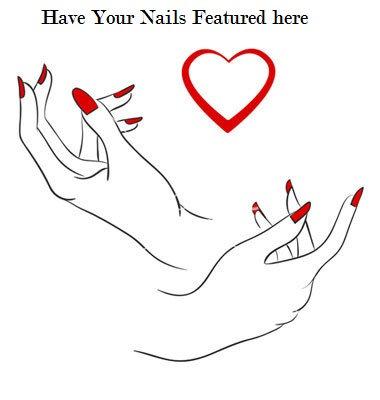 You could have Your Nails Featured here!  Book Now!