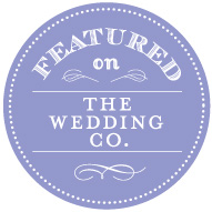 The Wedding Co. Feature