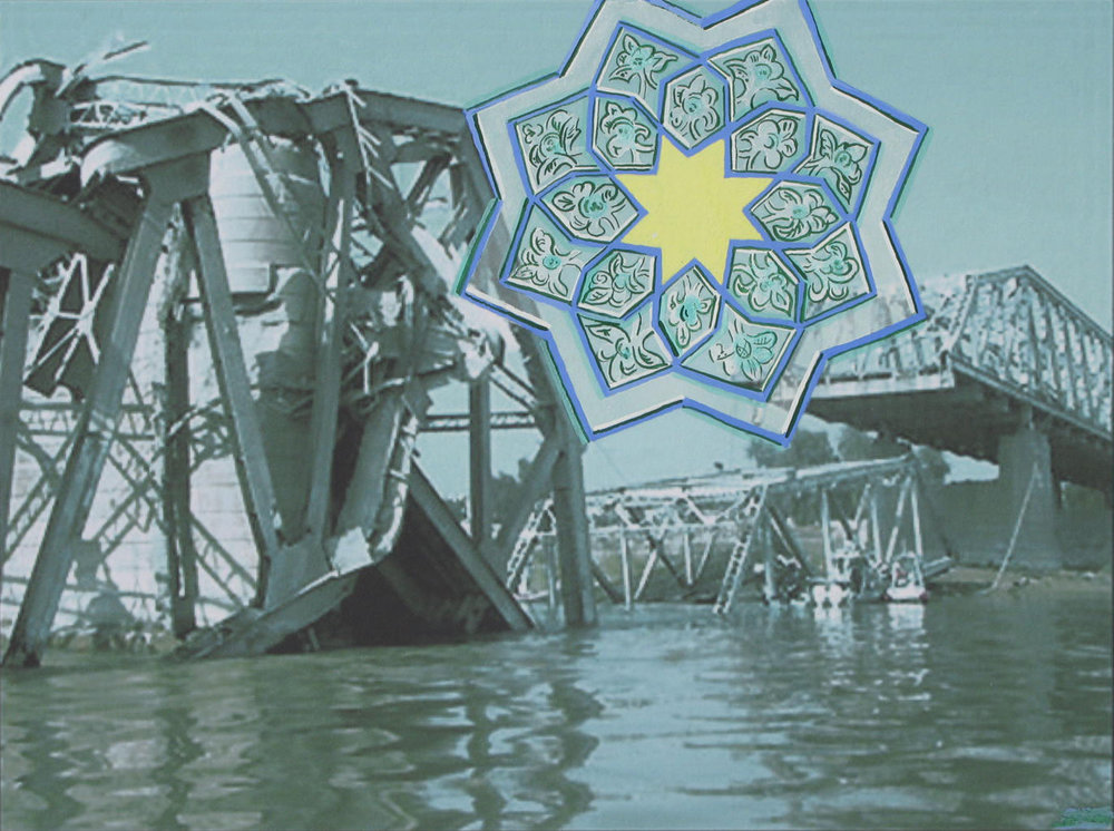 RESTORE: SARAFIYA STAR OVER THE TIGRIS, 2007