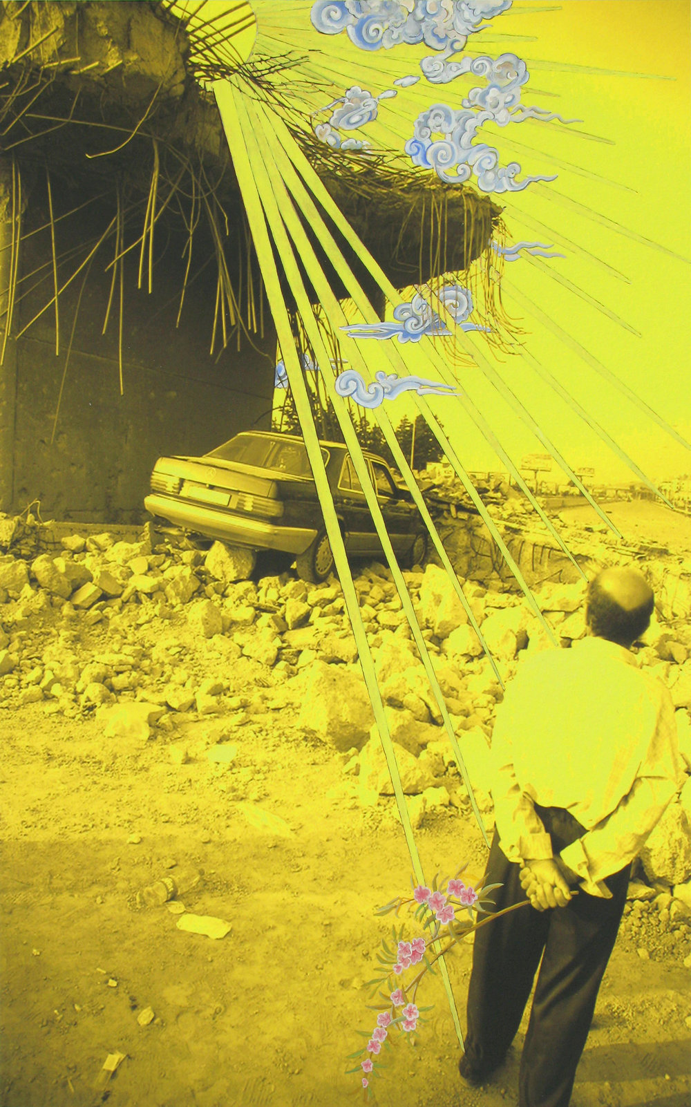 REVEAL: YELLOW CRASH, 2008
