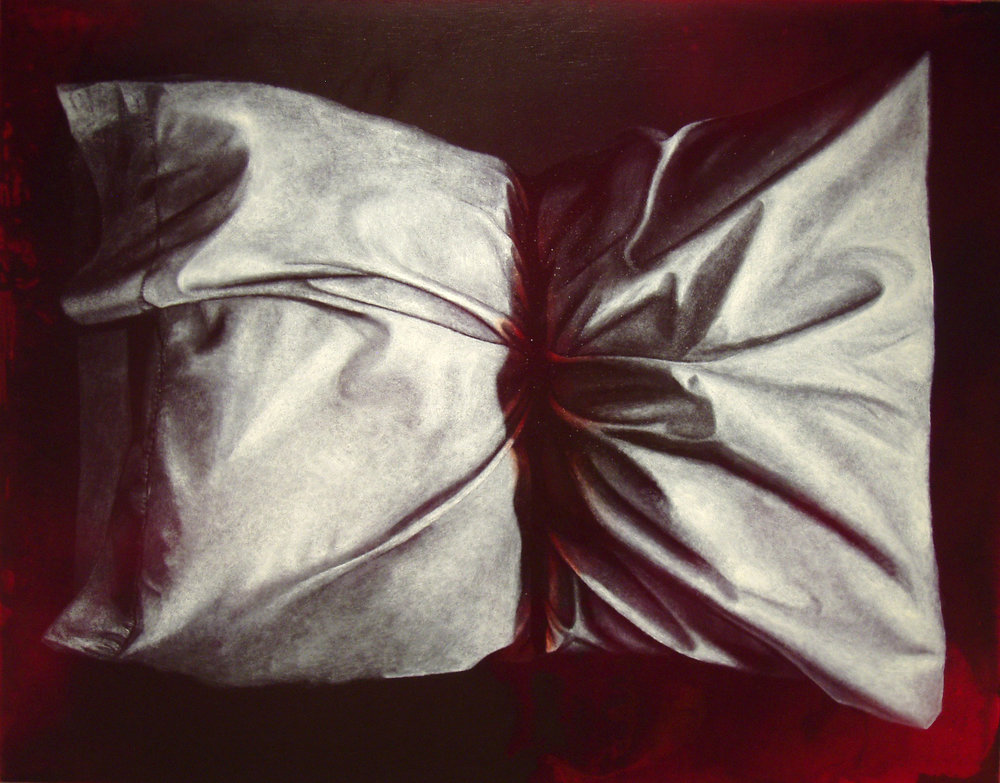 PILLOW TALK I, 2003