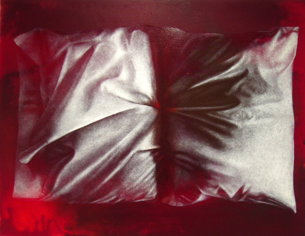 PILLOW TALK III, 2003