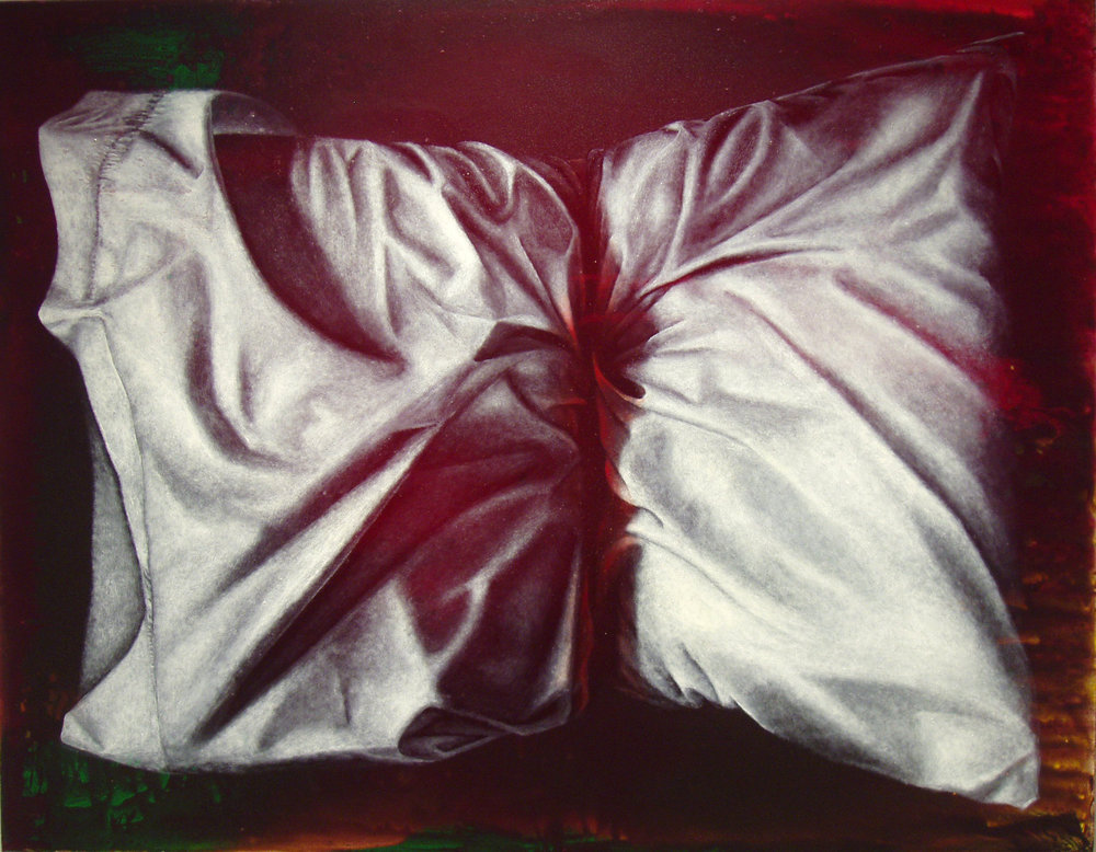 PILLOW TALK VI, 2003