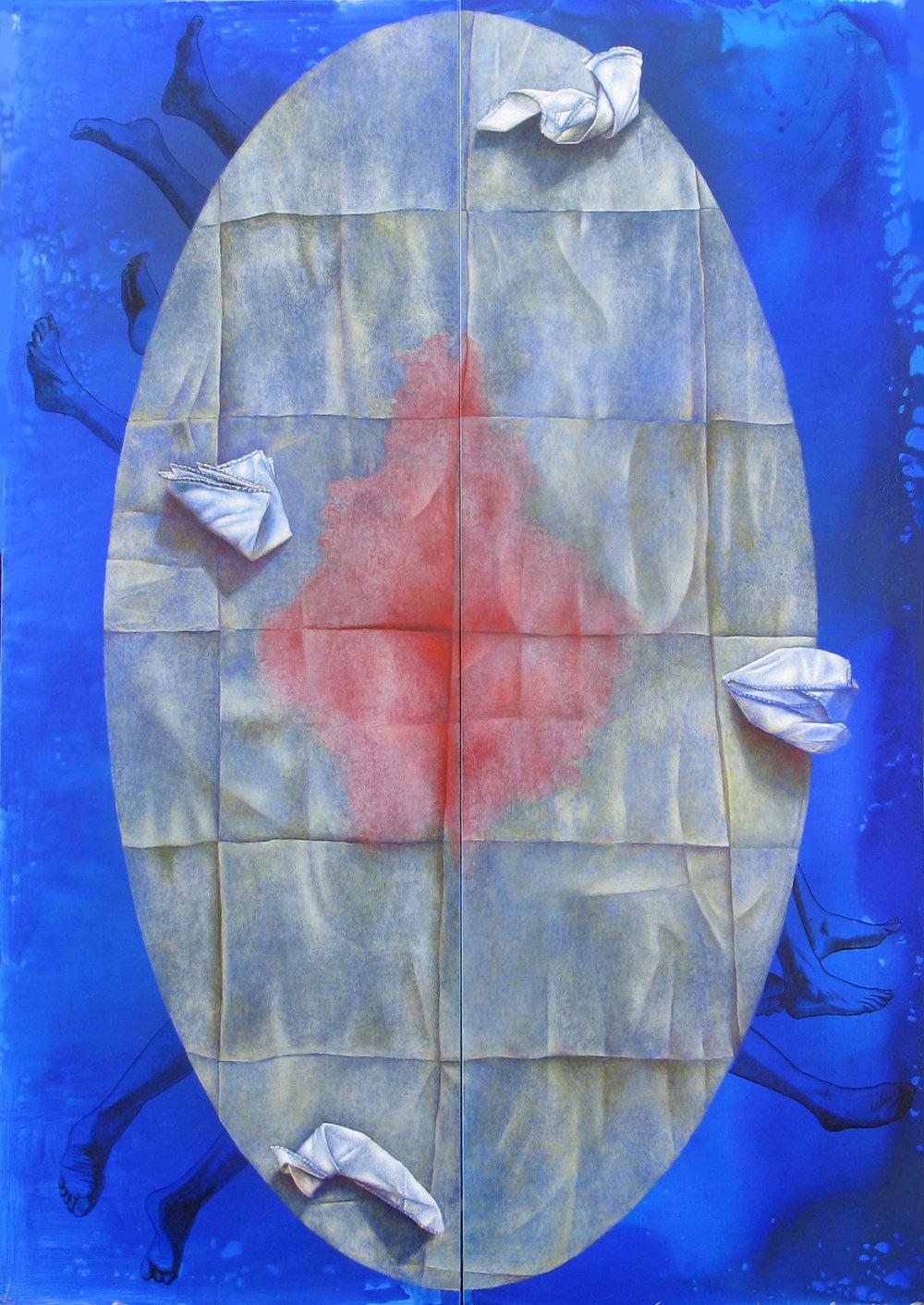 CANA (QANA) 2007