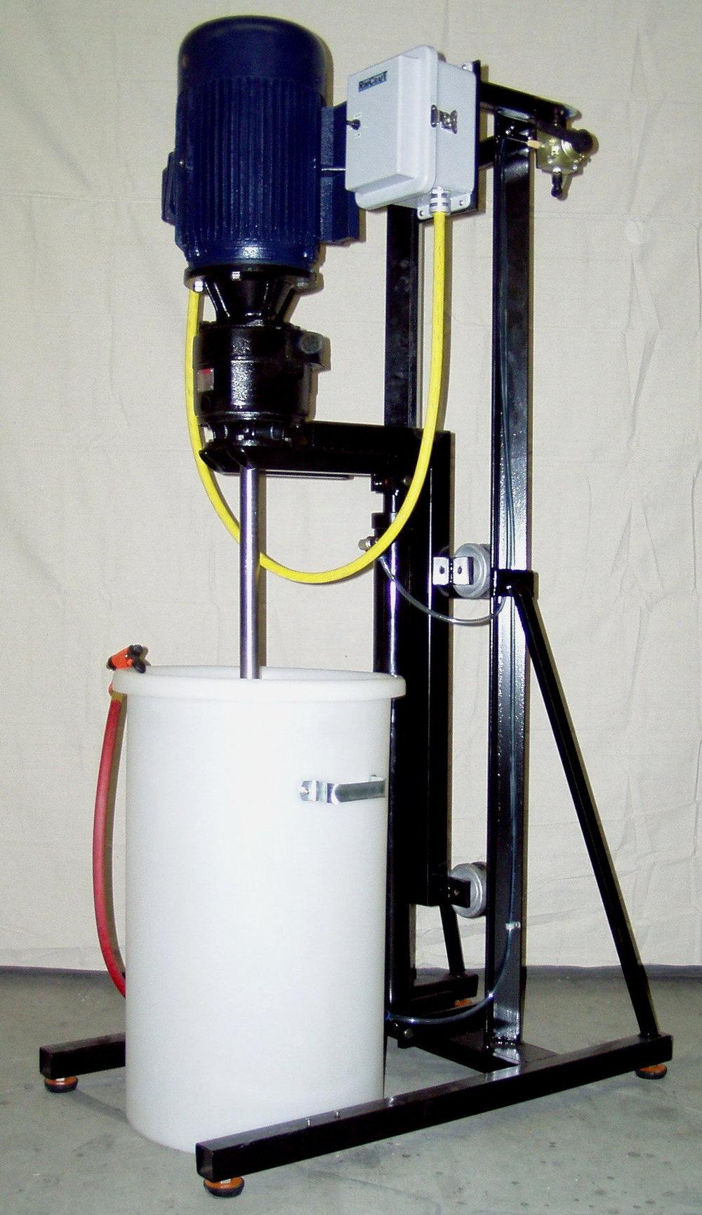 30 Gallon 10Hp Max Mixer.JPG