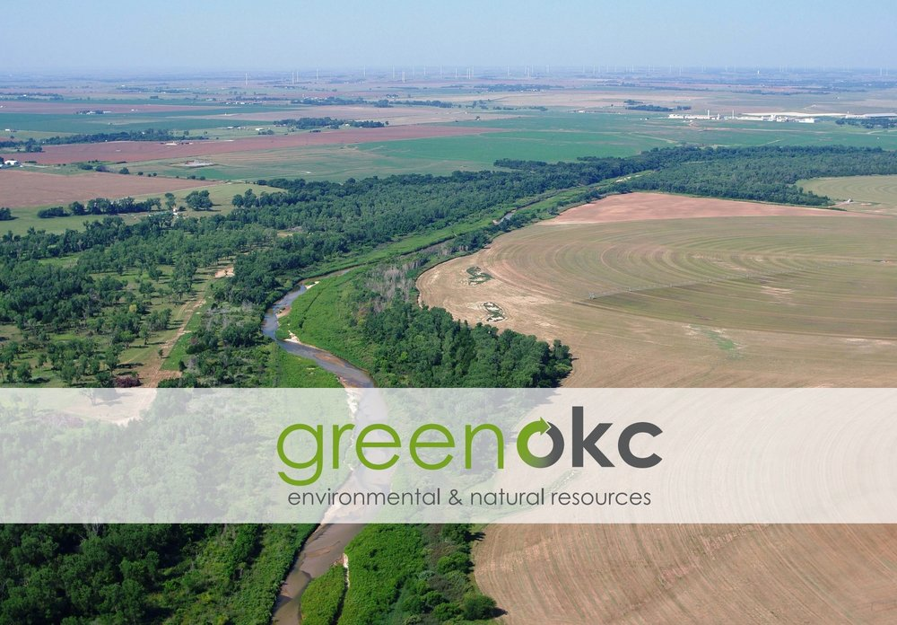 Environment and Natural Resources Plan, PlanOKC