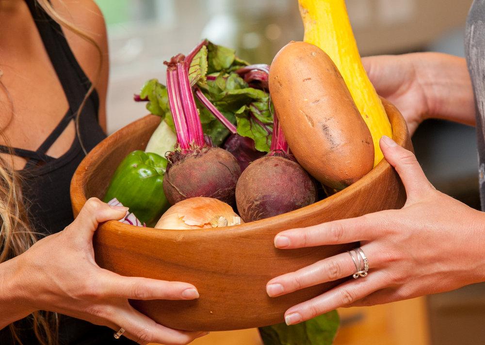 Hormones + Detoxification - Part 1 — Simple Roots