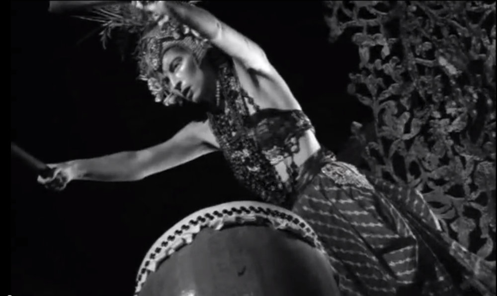Cirque Du Soleil in Los Angeles
