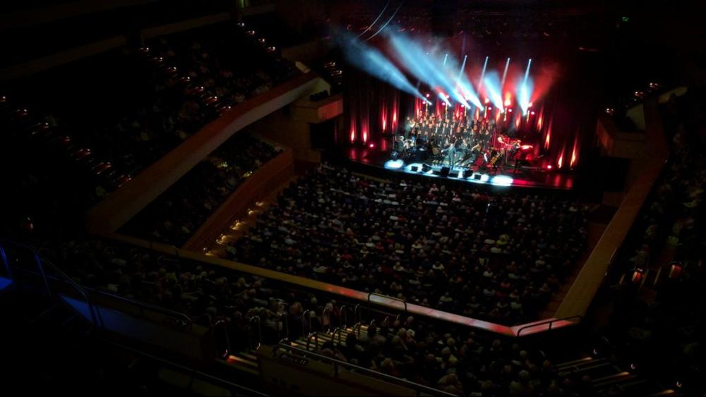 RW @ Glasgow Royal Concert Hall