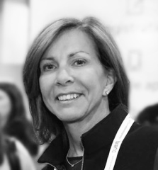 Leonora Valvo  Director   Top 25 Women in Events