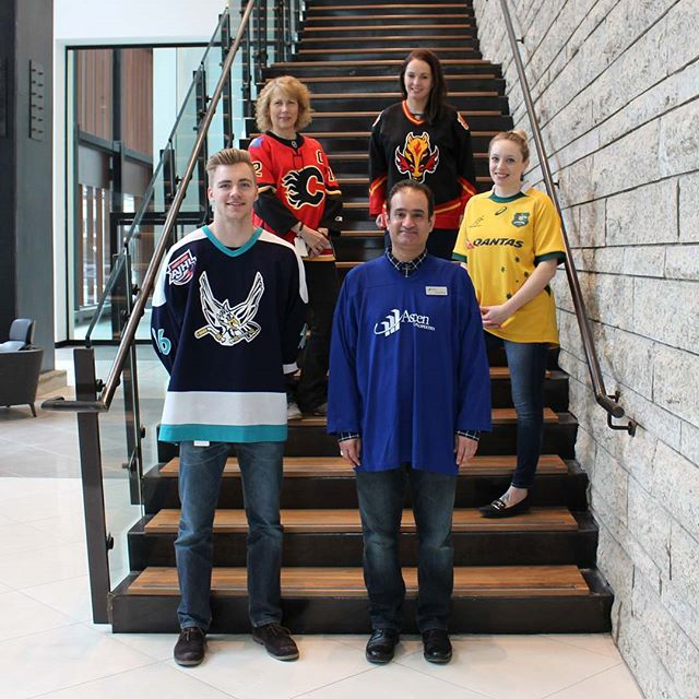 #jerseysforhumboldt in honour of those lost and in support of the families affected. #humboldtbroncos #jerseyday